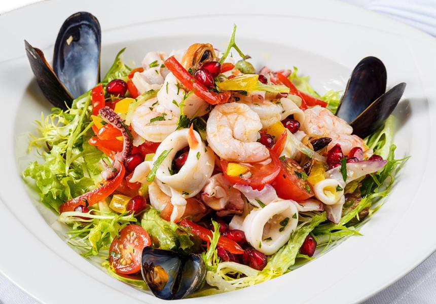 подобного рецепт салатов из морского коктейля с фото методика имеет ряд