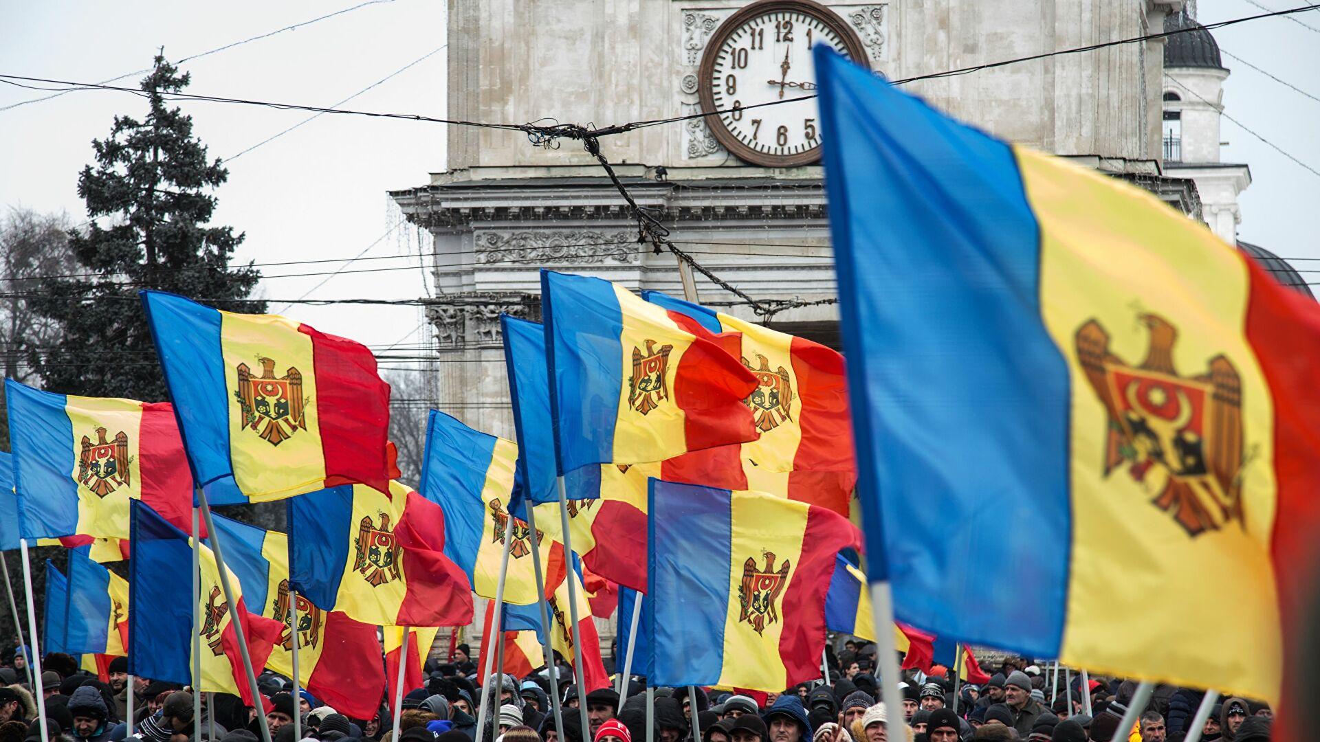 Выборы в Молдове: Прогнозы экспертов геополитика