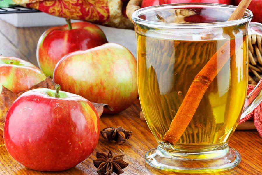 Яблочный уксус: 25 полезных …