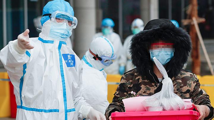 Жертвами коронавируса станут все. Но не так, как мы думаем геополитика