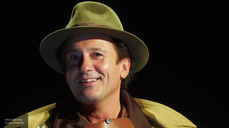 Театр имени Ермоловой сообщил, что Олег Меньшиков не попадал в реанимацию