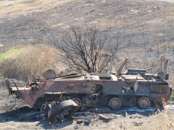 Поел тушенки на 28 миллионов: 5 абсурдных случаев потерь боевой техники