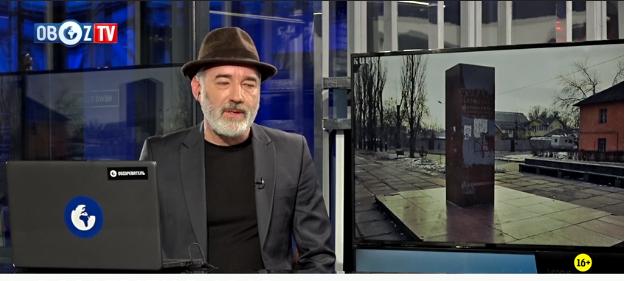 ПОРЕБРИК: Сурков разговорился об Украине