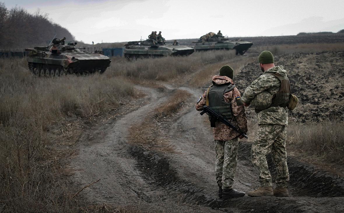 """В МИД Украины заявили о подготовке к """"альтернативе"""" Минских соглашений"""