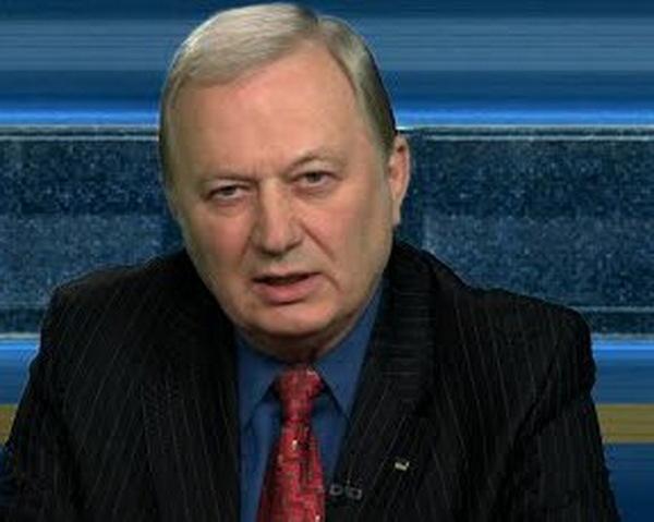 Украинский генерал Гаращук: …
