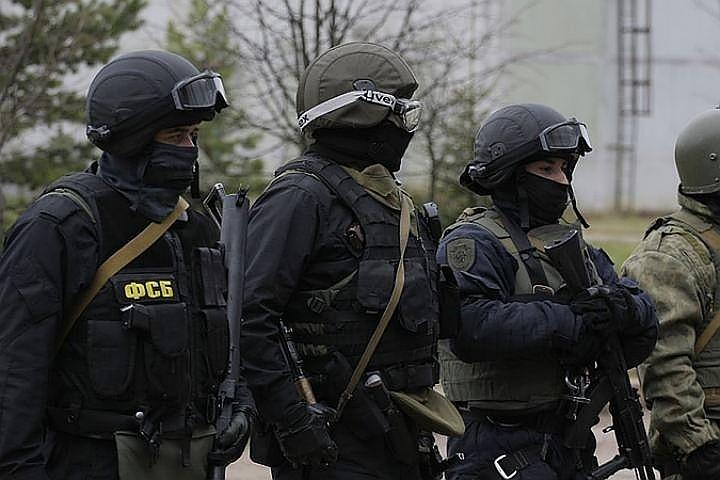 ФСБ задержала боевиков, готовивших крупные теракты в Москве