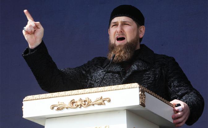 Путин хвалит ЦРУ, а Кадыров …