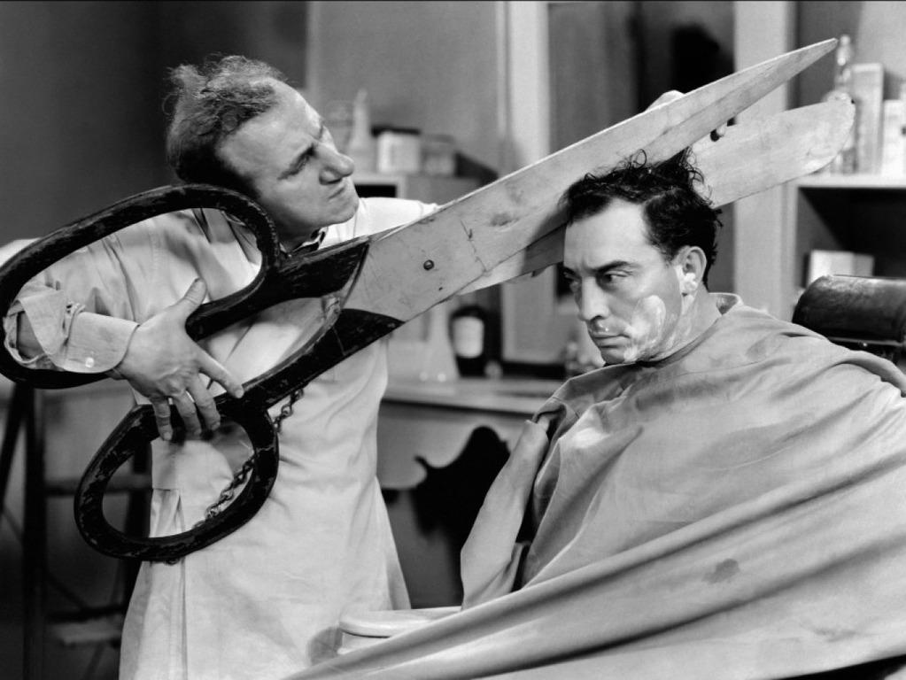 Прикольные картинки парикмахеров, своими руками