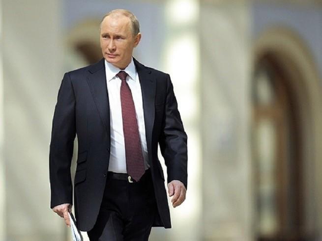 Восприятие выборов в России …