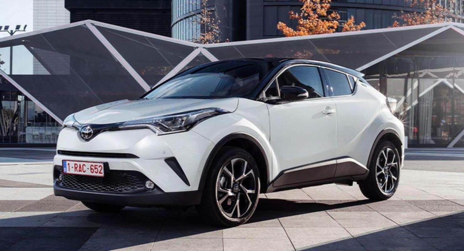 Toyota призывает избавиться от иллюзий по поводу возможности скорого перехода на электромобили Автомобили