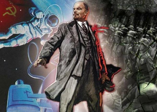 ЛЕНИН ПРЕДСКАЗАЛ ПОЛЁТ ГАГАРИНА В КОСМОС ЕЩЁ В 1922 ГОДУ!