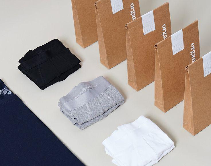 Дизайнеры придумали белье, которое можно не стирать неделями белье