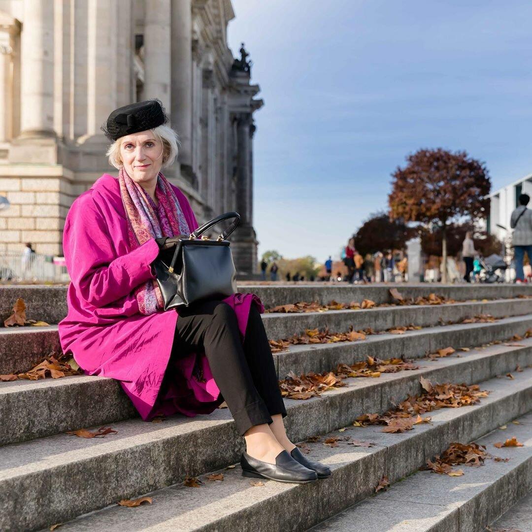 @peterkagerer / Сумки родом из СССР – лучшие друзья всех модниц. /Фото: instagram.com