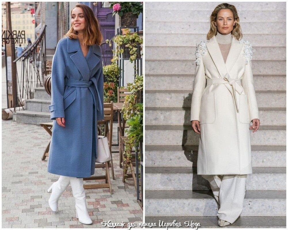 Тренды пальто на весну-2020: в каком пальто вы будете самой модной мода,мода и красота,модные тенденции,одежда и аксессуары