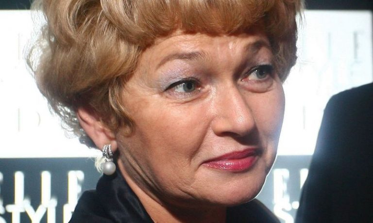 Мать Собчак назвала процесс над Вышинским образцово-демократичным