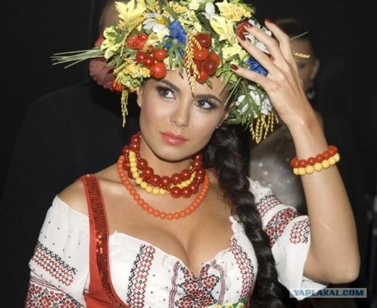 Киевлянка: Мне стыдно!