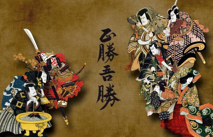 10 малоизвестных фактов о самураях, которые умалчивают в книгах и кино