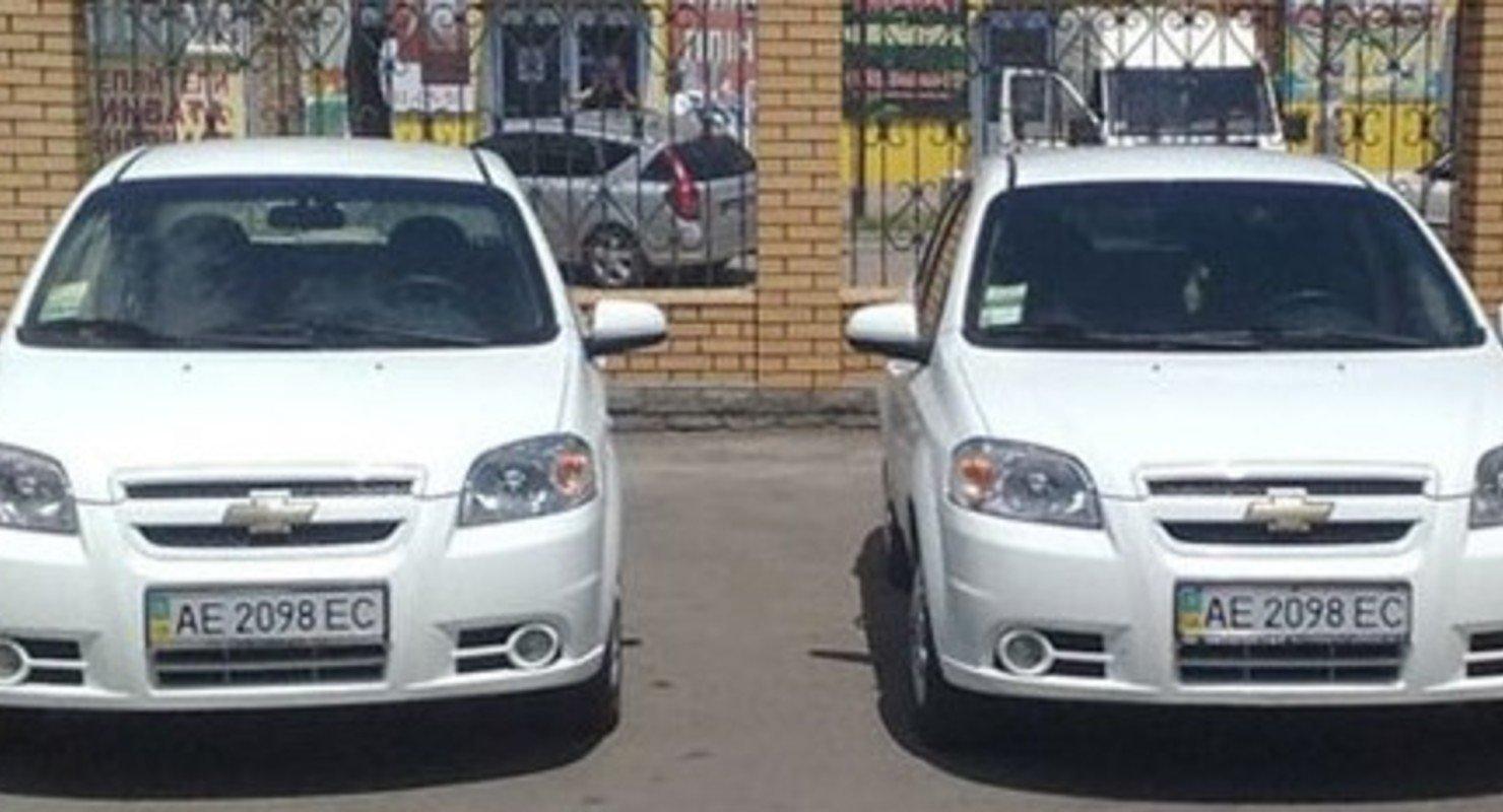 Эксперты рассказали, как избежать покупки автомобиля-двойника Автомобили