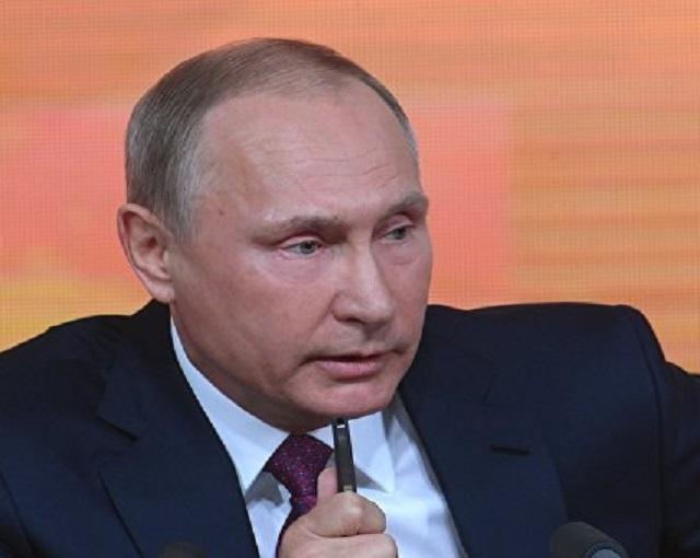 Путин рассказал, когда России будет «плевать на все санкции» новости,события