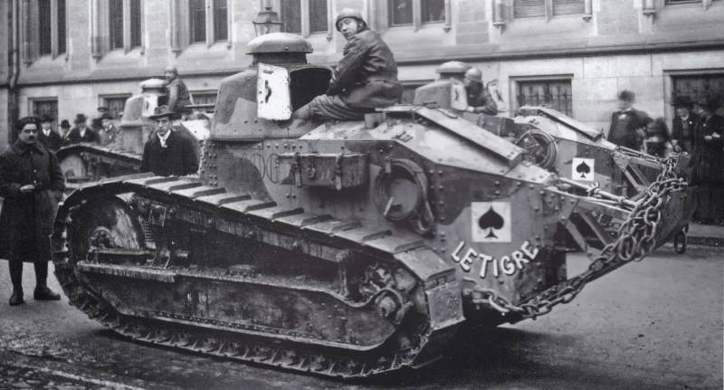 Лучше поздно, чем никогда: история танкостроения Италии