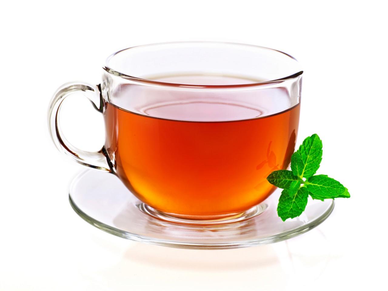 Картинка чашка чая на прозрачном фоне
