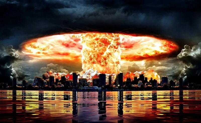 """Захарова о ядерных претензиях США: """"Вот! Чё-то вы так все погрустнели"""" новости,события"""