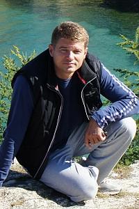 Дубовой Игорь