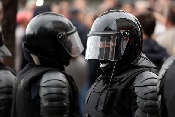 Явлинский призвал добиваться запрета на переброску сил МВД и Росгвардии из других регионов