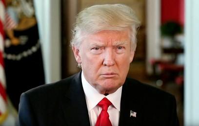 Трамп разочаровался в своем пресс-секретаре