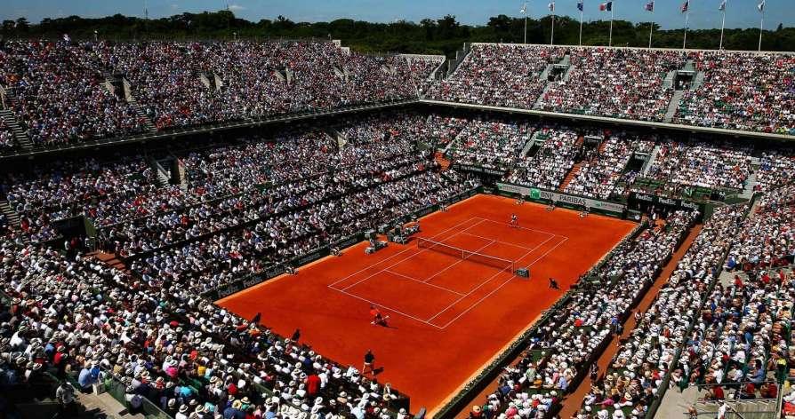 Призовой фонд Roland Garros …
