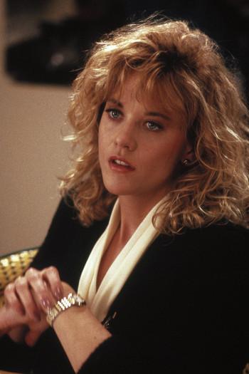 """Мег Райан. Звезда актрисы взошла еще в 80-х, но окончательно мир кино, а заодно и зрительские сердца, она покорила после выхода фильма """"Когда Гарри встретил Салли"""". Одна сцена, где актриса симулирует пик наслаждения, чего стоит! С тех пор на долгие годы Мег стала одной из самых желанных женщин."""