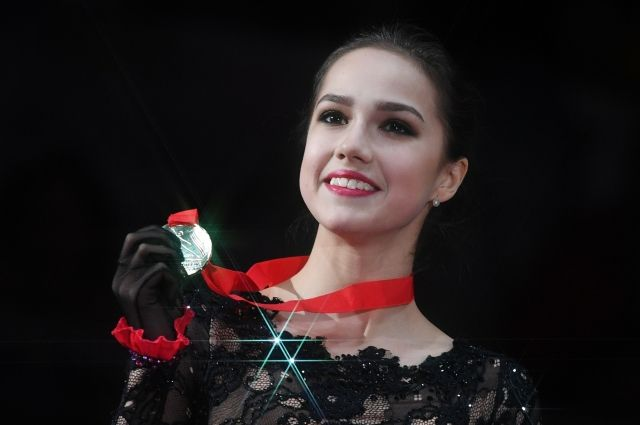 Названы имена спортсменов года в России