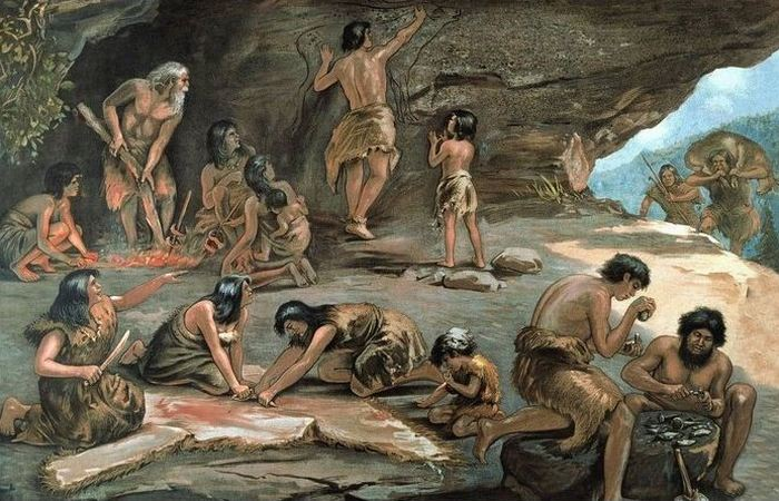 10 недавно открывшихся фактов о том, как жили люди в каменном веке