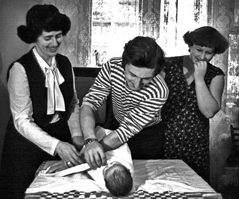 """""""Лица страны, которой больше нет"""" СССР, народ, фото"""