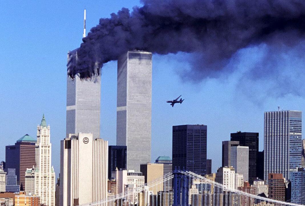 Жертв теракта 11.09 и других катастроф могло быть больше, но помогла случайность...