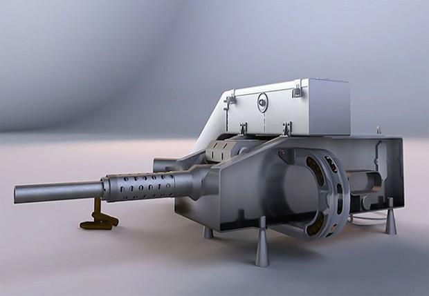 Первое советское космическое оружие: как была создана орбитальная пушка Р-23М «Картечь»