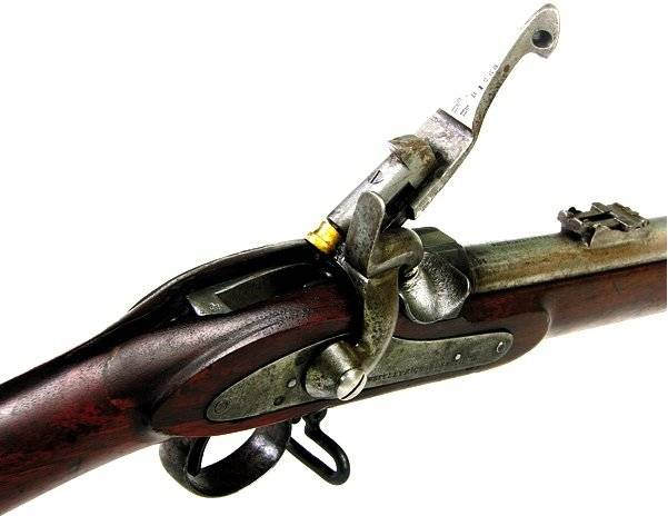 «Карабин Принца» и «обезьяний хвост» Уэстли Ричардса оружие