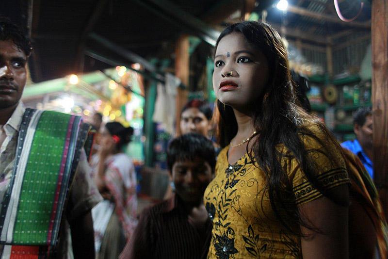 Проституция документальный без цензуры