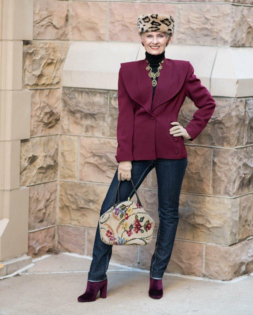 @stylecrone / А вы бы ходили с такой сумкой? /Фото: instagram.com