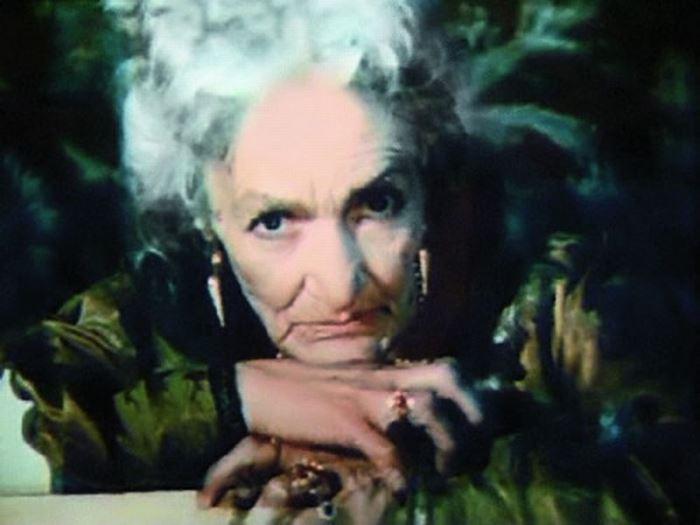 Голубая кровь: пройдя через ужасы лагерей и репрессий, графиня Капнист сохранила чувство собственного достоинства и веру в людей киноактеры