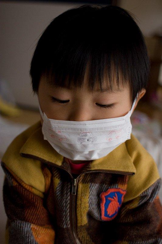Коронавирус почти не затронул детей. Ученые не знают почему