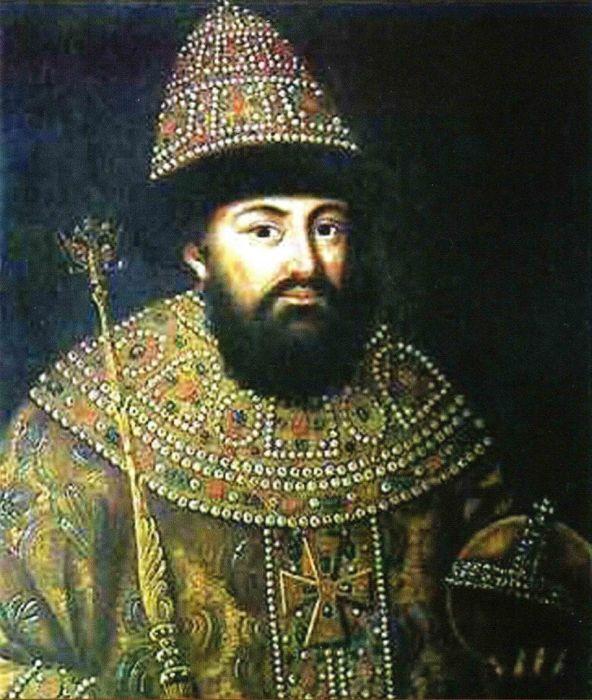 Иван III Великий. / Фото: www.mtdata.ru