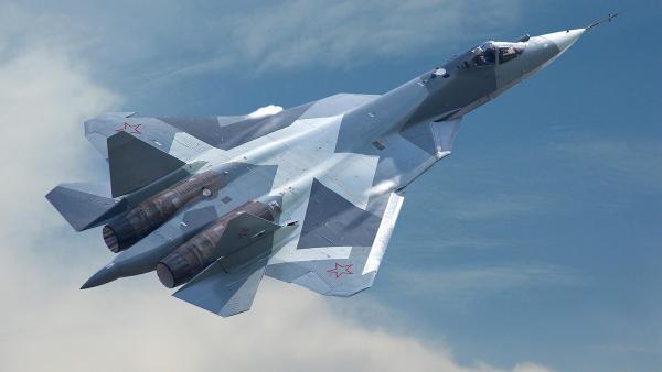Эффективная малозаметность: на что способен Су-57