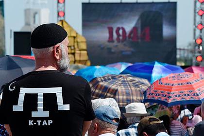 В Турции рассказали о влиянии Крыма на отношения с Россией Мир