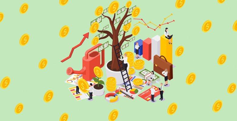 Финансовый гороскоп на декабрь 2020