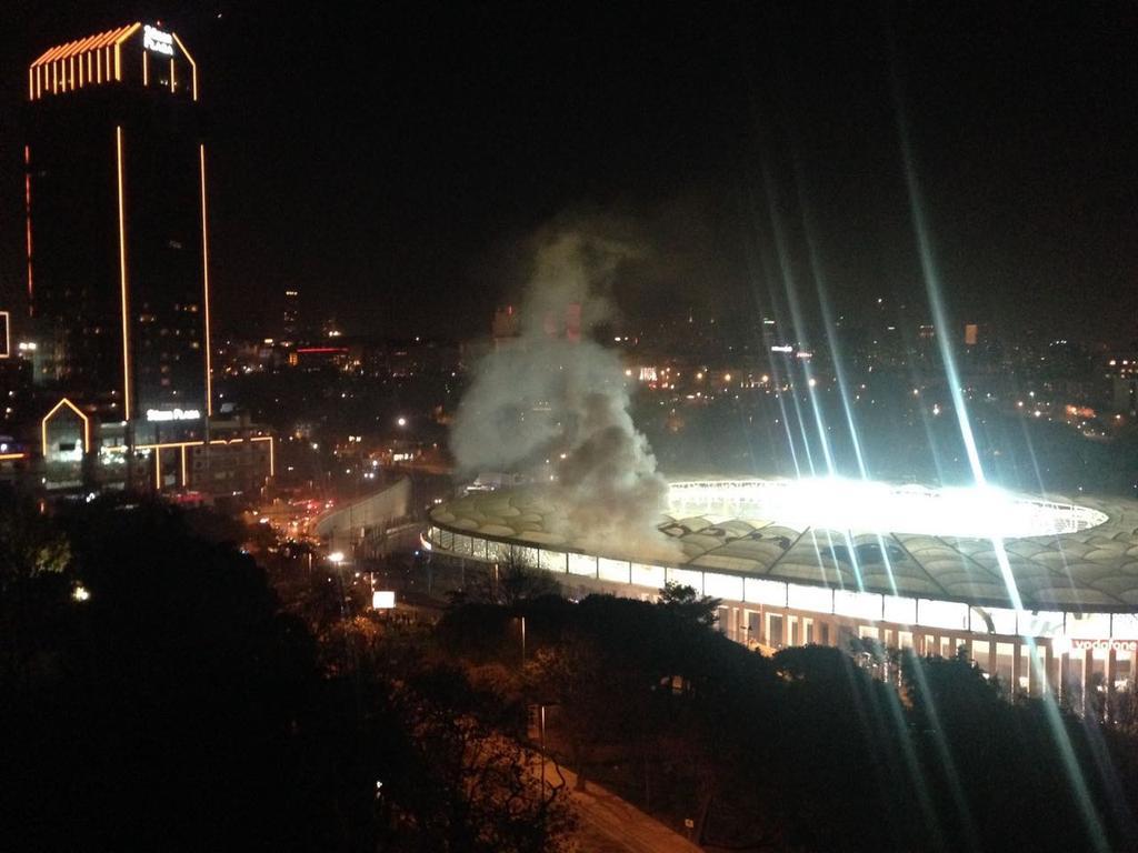 Названы виновники теракта в Стамбуле