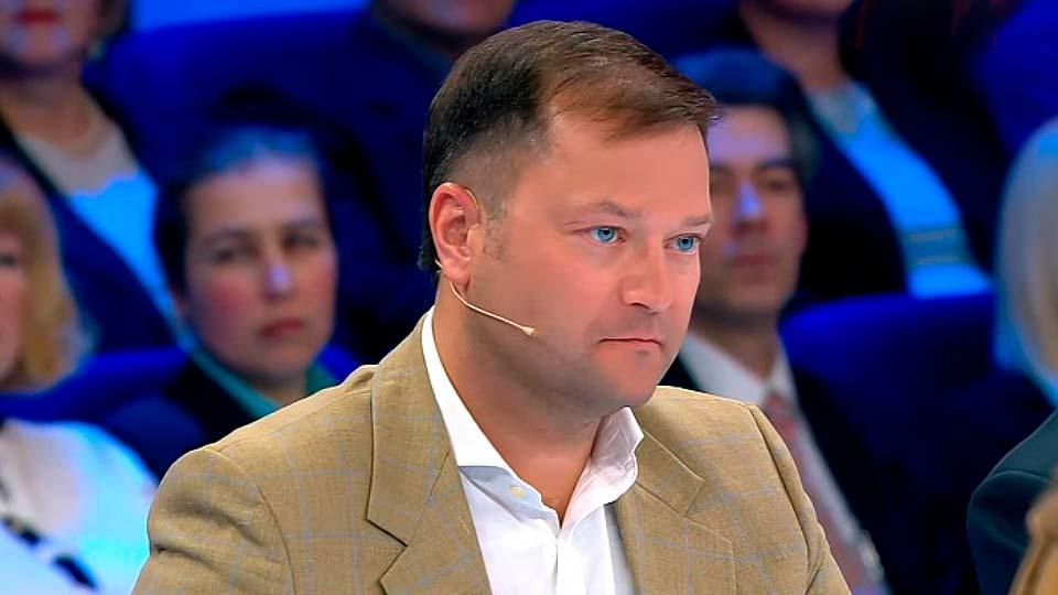 Никита Исаев политик своеобр…