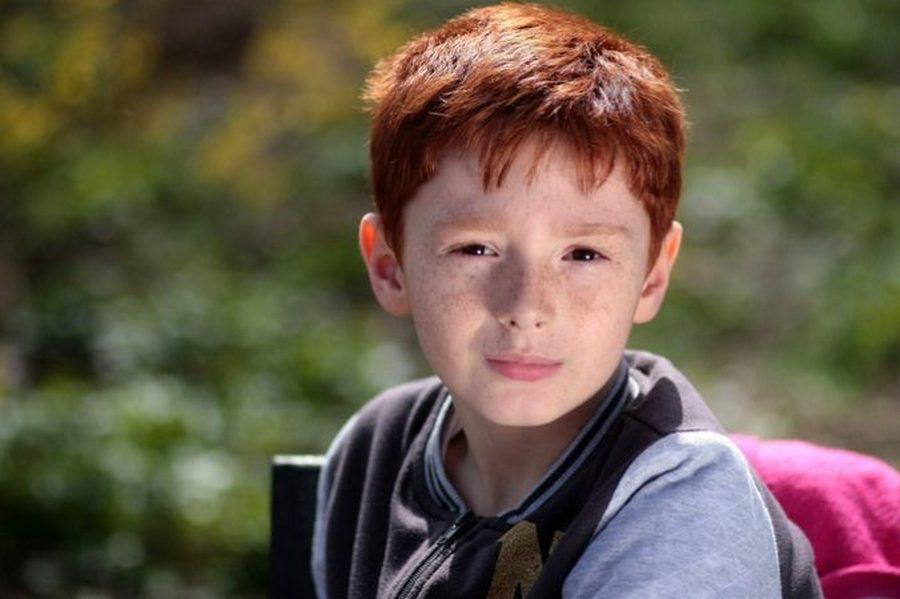 Этот 8-летний мальчик поразил всех взрослых размышлением о Боге