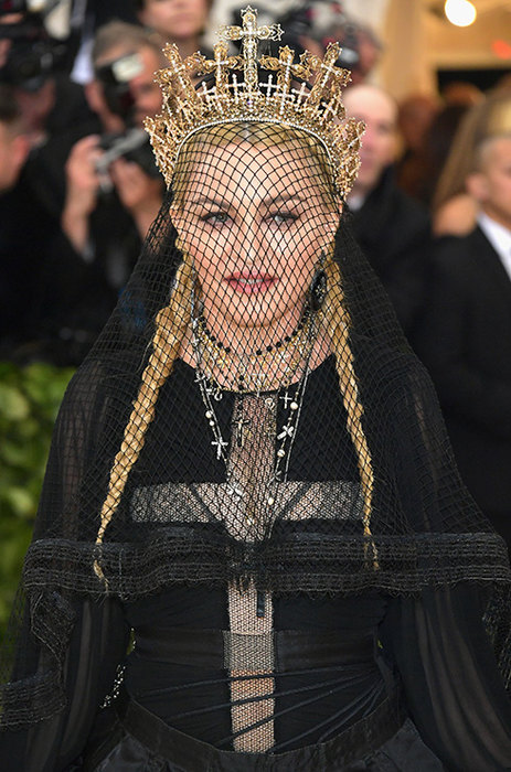 Королевская кровь: Бейонсе, Мадонна и другие представители царских семей