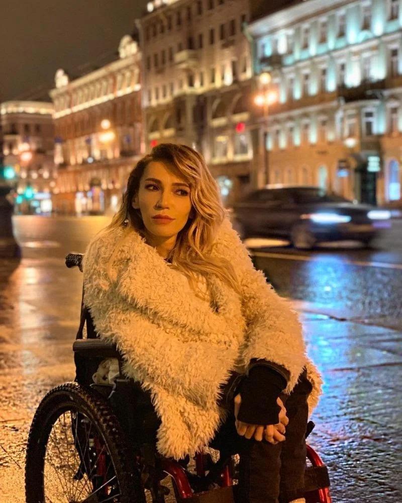 Куда пропала Юлия Самойлова после провала на Евровидении звезда,концерт,певица,фото,шоубиz,шоубиз